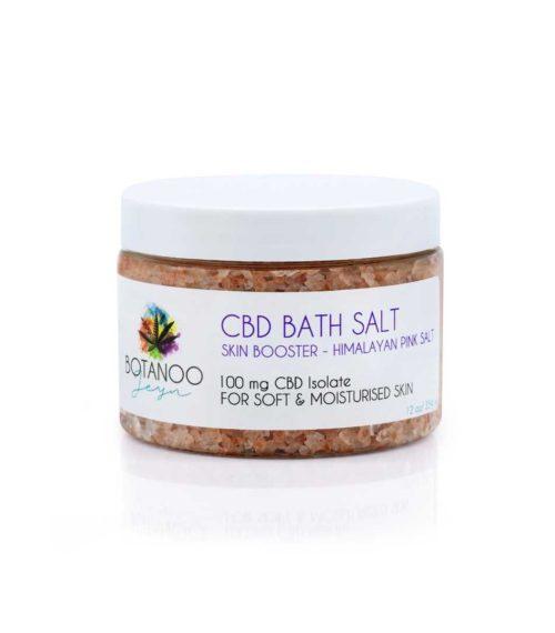 Bath Salt - Skin Booster