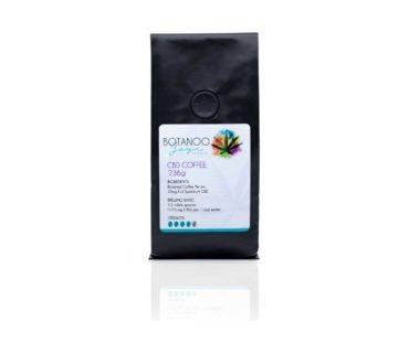CBD Coffee Beans