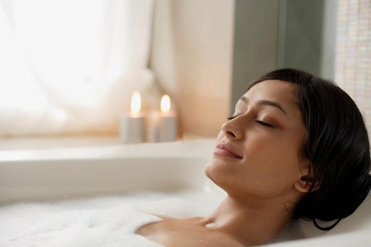 Bath Salt - Stress Reliever